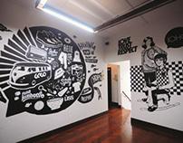 walls joho