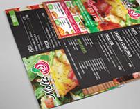 Molto - pizza.pasta.salads