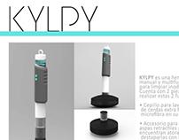 Kilpy