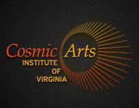 Cosmic Arts Logo