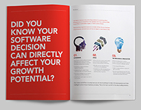 InfoTrax Corporate Brochure
