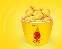 CHICK Fried Chicken