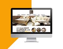 Eldawleya furniture website