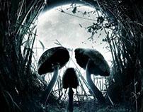 Shrooms Trailer