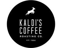 Kaldi's Coffee Roaster - 47th Street KC