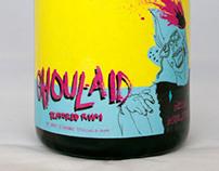 Ghoul-Aid Rum
