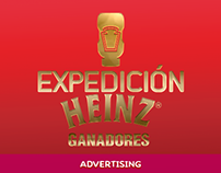 Expedición Heinz Winners