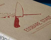 Cookbook - «Essbare Stadt»