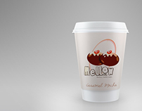 Mellow Confectioners - Branding Bakery