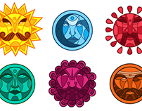 Deities of Astrology