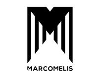 Marco Melis - Brand Identity