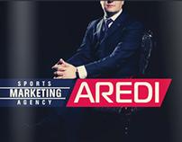 Sports marketing agency AREDI presentation