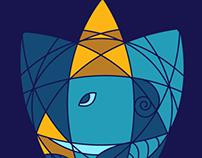 Geometric Ganesha