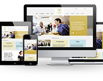 The Swedish Crown Princess Couple's Foundation web