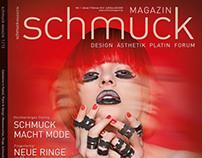 Schmuckmagazin 2012/01