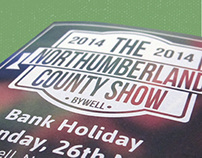 Northumberland County Show