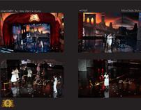 Musical Show Stars in Opera 2