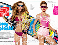Swimsuits for HOT Moda