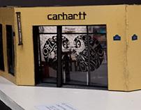 Carhartt Concept Store