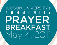 Judson University Ads, Banners, and other Promotions