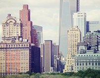 New York ...