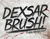 Dexsar Brush