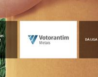 VM-CBA Companhia Brasileira de Alumínio