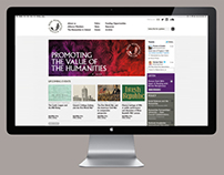 Irish Humanities Alliance