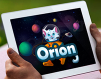 Orion | Game Concept