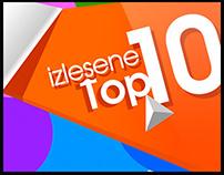Animations/İzlesene Top 10 / music programs