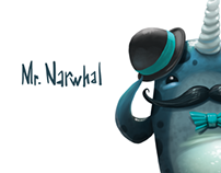 Mr. Narwhal