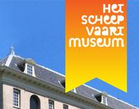 The National Maritime Museum / Het Scheepvaartmuseum