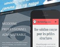 Mapetitepage.com