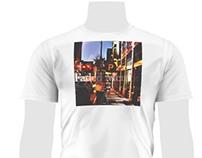 (Concept) Lynchburg Photography Tshirt