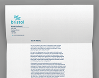 City Council Rebrand — Shillington Brief