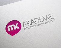 MK Akademie Corporate Design