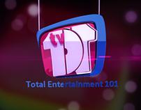 E 101 TV