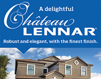 Chateau Lennar: Wine Walk Promo