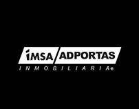 Imsa Adportas corporativo | website