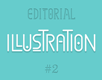 Editorial Illustration n.2