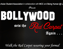 Bollywood Sets the Red Carpet Again