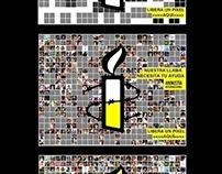 Caso Amnistía: Libera un Pixels