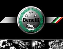 Propuesta campaña Benelli 2013