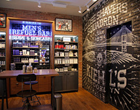 Kiehl's Brooklyn