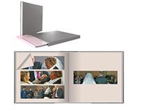 Fotoboek huwelijk
