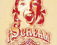 Friendly's iScream