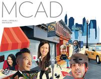 MCAD magazine