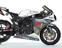 FFX Yamaha