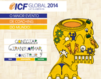 ICF Global 2014 Conference - Latin America | Identity