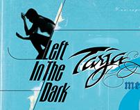 Cover artwork: Left In The Dark / Tarja Turunen
